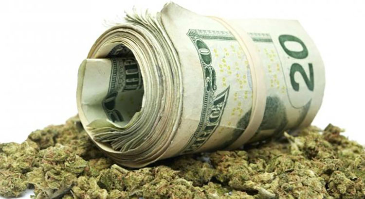 recreational cannabis economy money